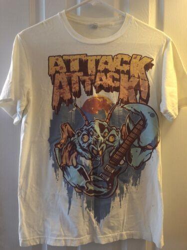 Attack Attack Crabcore Shirt
