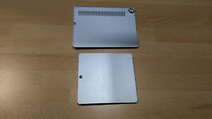 Set cover sportellini RAM Sony Vaio VGN-FZ18E - PCG-382M case tappo hard disk - Italia - Set cover sportellini RAM Sony Vaio VGN-FZ18E - PCG-382M case tappo hard disk - Italia