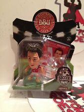 SOCCER STARZ DENMARK ERIKSEN GREEN BASE SEALED IN BLISTER PACK