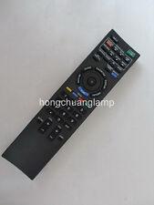 Remote Control For Sony KDL-52XBR KDL-46W3100 KDL-52X3100 XBR-40LX900 LCD 3D TV
