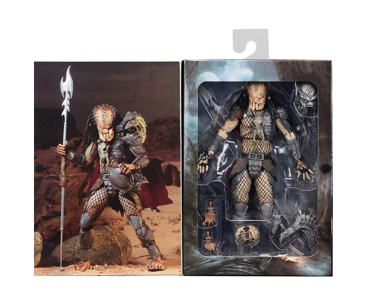 PROTators  ULTIMATE AHAB PROTATOR ACTION FIGURE  NECA Aliens AVP