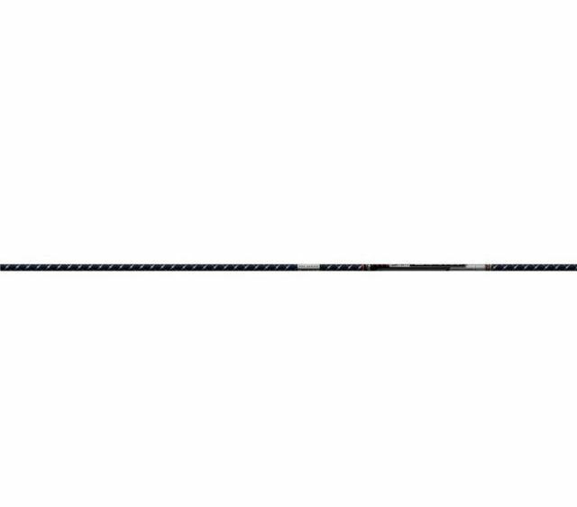 12 Easton Axis Full Metal Jacket Pro 5MM Black Shafts 300