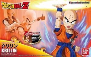 Maquette Bandai Dragon Ball Z - Krillin Figure Rise Neuf Boîte