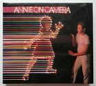 Annie on Camera : Nine Photographers by Anne Hoy (1982, Hardcover)