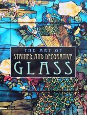 LIVRE : ART VITRAUX (vitrail,verre coloré,stained glass,église,cathédrale)