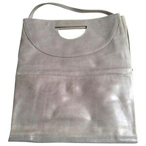 gris antiqueauthentique Des Cotonniersmodᄄᄄleen Comptoir haut Sac cuir PiOlkZXwuT