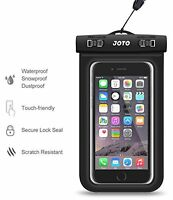 Universal Waterproof Case Cell Phone Smartphones Bag Protection Swimming Beach