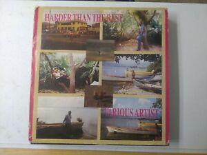 Harder-Than-The-Rest-Various-Artists-Vinyl-LP