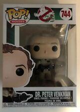"""Ghostbusters 35 ans Dr Peter Venkman 3.75/"""" POP Vinyl Figure FUNKO 744"""