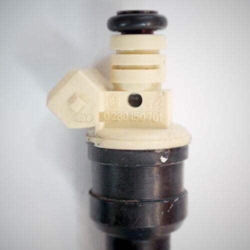 Fiat Croma Punto GT turbo Lancia Thema 4X injecteurs Bosch 0280150701 5969614