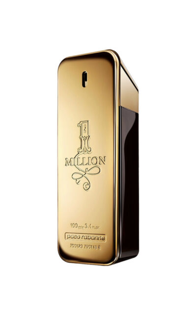 one million 100 ml parfume