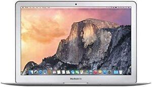 "Apple MacBook Air 11.6"" Laptop Core i7 2.20GHz 8GB RAM 256GB SSD MJVM2LL/A"