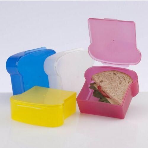 Boîte de conservation Sandwich Lunch box