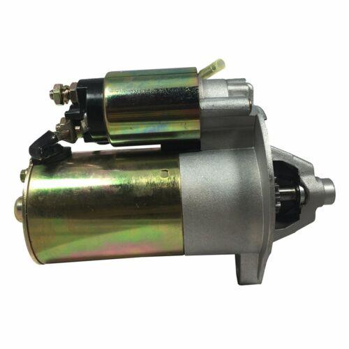 High Torque Starter 3205 fits Ford Mustang V6 3.8L 94 96 V8 5.0L 92 95 5.8L 95