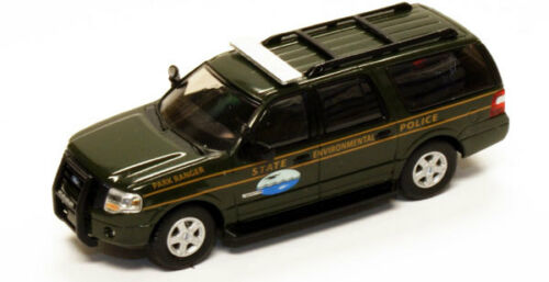 River Point Station USA 1:87 Ford Expedition EL SSP 538.7607.37