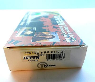 Tiffen 82DVSK3 82mm DV Select Kit 3