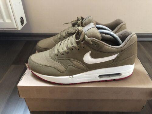 Nike brun 5 Box Us9 Eur43 Air Max Og Rare 1 Kelp Top 4OxWHSFOwq