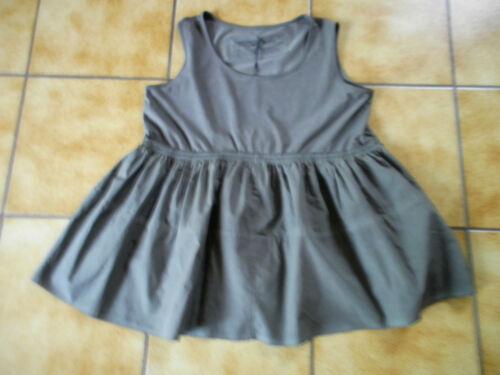 traumteil shirt hängerchen top gr Black alge lagenl Rundholz l Label xl v7qHxE