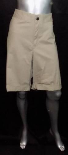 Bryant beige New Bermuda maniche corti corte Sz 26w 26 a Pantaloncini kaki Tan Lane SwCqfdId