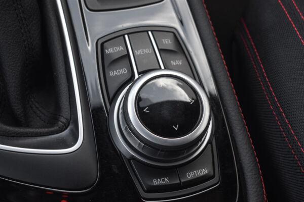 BMW 218d 2,0 Active Tourer Sport Line aut. billede 12