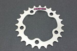 Sugino 24 T 74 mm Mountain Bike chainring