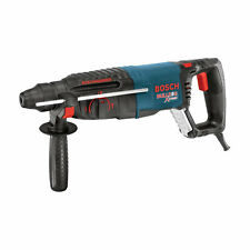 Bosch 11255VSR Bulldog Xtreme 8 Amp 1 Inch SDS Plus D-Handle Rotary Hammer Drill