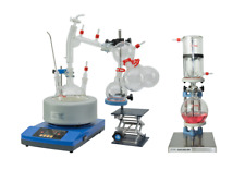 Vapstar 13g5l Short Path Distillation Set With Cold Trap