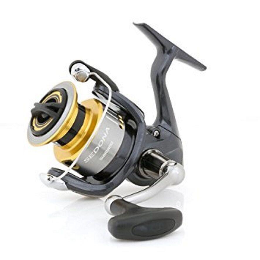 SHIMANO 2015 SEDONA C5000 Spinning Reels Saltwater OK
