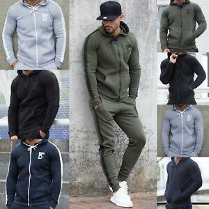 bbh men gym hoodie