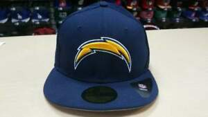 on sale 3e3b2 dd620 Image is loading New-Era-NFL-Los-Angeles-Chargers-Team-Neo-