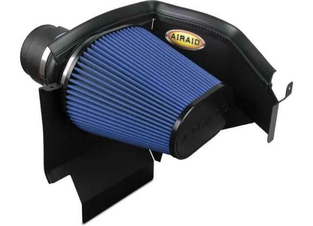 AIRAID Intake For Chysler 300S 300C 3.6 V6 5.7 6.4 SRT V8 2011-2019 DRY 353-21C