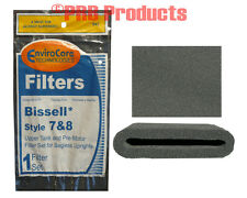 3093 HQRP Washable Upper Tank and Pre-Motor Filter Set fits Bissell Style 7 8