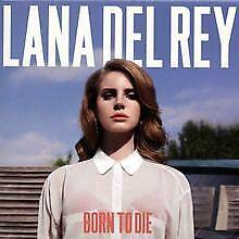 Born To Die (Limited Pur Edition) von Lana Del Rey | CD | Zustand gut