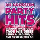 Die größten Partyhits von Various Artists (2012)
