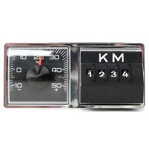 Mechanischer-Kilometer-Zaehler-Kilometermerker-Kilometerzaehler-1970-HR-Art-116
