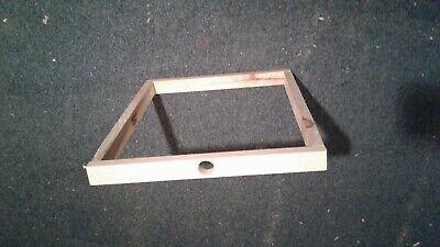 Clark/'s Beetle Blocker Shim 5 Frame