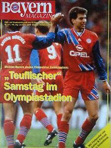 3.Programm Bayern