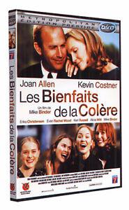 Les-bienfaits-de-la-colere-DVD-NEUF-SOUS-BLISTER-Kevin-Costner-Joan-Allen