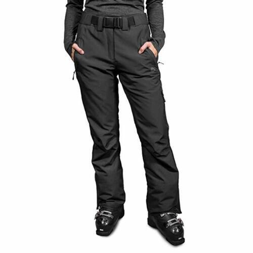 XX-Large Stealth Wildhorn Kessler Womens Ski Pants Waterproof Windproof