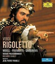 Verdi: Rigoletto Blu-ray 044007350386