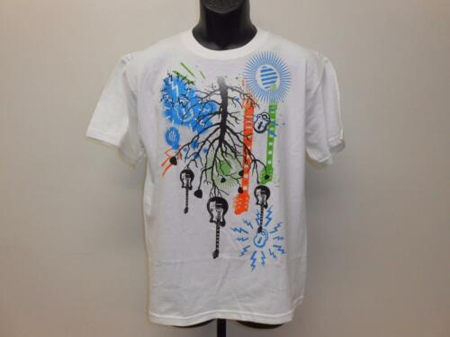 NEW COOL GUITAR graphic tee YOUTH SIZE 18 XL XLARGET-SHIRT 67Gi