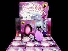 24 Unicorn Egg Growing Pet Children's Kids Wholesale Job Lot Pound Line
