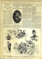 1902 Lance Cpl Kerr Bisley Meeting Lt Johnson