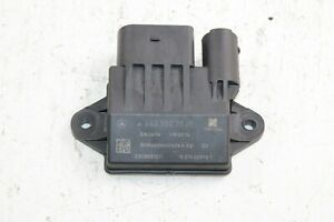 Mercedes-Clase-E-W207-350CDI-V6-Brillo-Enchufe-Rele-Modulo-de-Unidad-de-Control