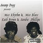 Ruth Brown - Swamp Dogg Presents (Miss Rhythm & Miss Blues, 2008)