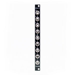 TAKAAB-S-MULTI-Passive-Multiple-Eurorack-Module-Switched-dual-or-single-2HP