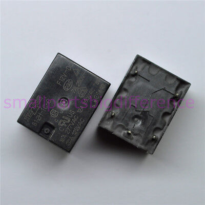 10pcs  SRA-12VDC-CL DC 12V Coil 20A PCB General Purpose Relais 5 Pin AIP