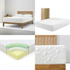 12-034-Theratouch-Memory-Foam-Mattress-Queen-King-Plush-Soft-Bed-Matress-Twin-Full