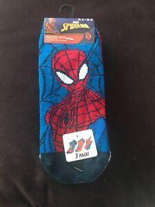 Marvel Avengers Assemble Boy/'s Youth Kids Superhero Socks ONE SIZE FITS MOST NWT