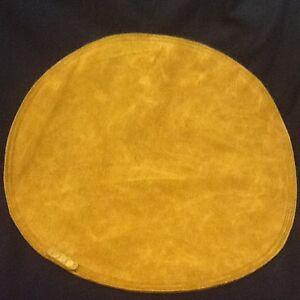 "Round Panel Beating Sandbag (13"" dia)"